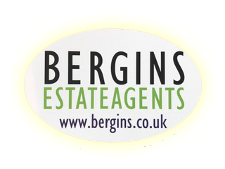 Bergins Estate Agents.