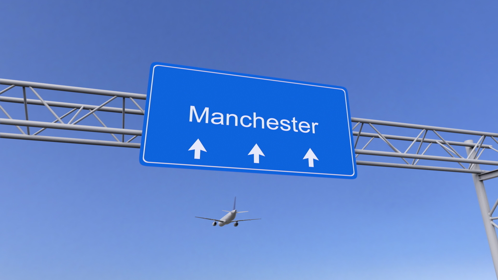 Are you looking for houses to buy near Manchester Airport