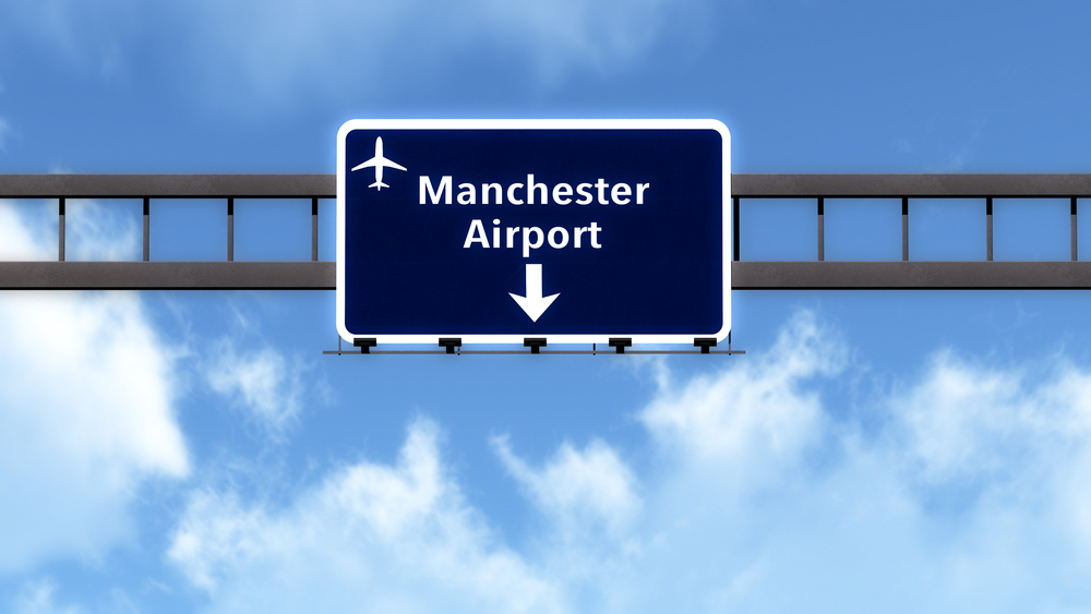 Tips on Houses to Buy Near Manchester Airport